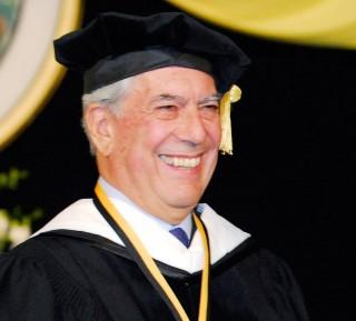 Mario Vargas Llosa (2)