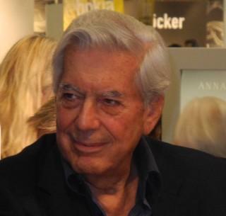 Mario Vargas Llosa (3)