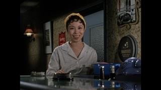 Una scena di Il gusto del saké (2)