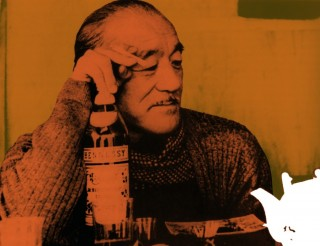 Ritratto di Yasujirō Ozu
