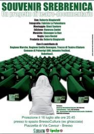 Souvenier Srebrenica