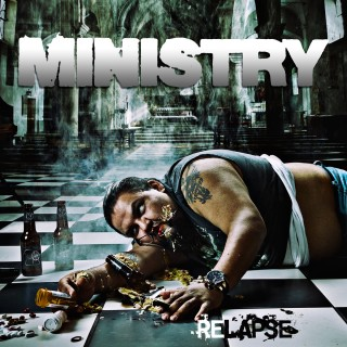 Ministry, Relapse