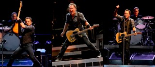 Bruce Springsteen a Trieste