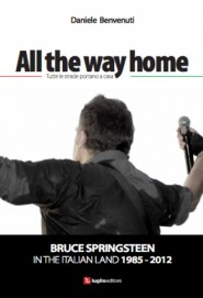 Copertina All the way home