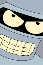Bender furioso