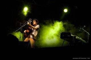 Damien Rice - Photo: Serena Smeragliuolo © Fucinemute