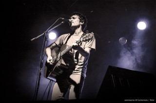Damien Rice - Photo: Serena Smeragliuolo © Fucinemute