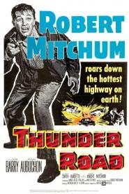 Locandina Thunder Road