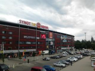 Synot Tip Arena Praga