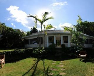 Goldeneye (la villa)