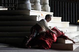 Carmen, scena ultima