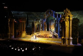 """Don Giovanni - """"Là ci darem la mano"""""""