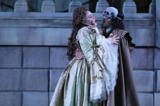 Don Giovanni, Atto I