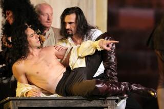 Ildebrando D'Arcangelo (Don Giovanni)