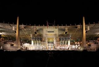 Aida - Antepiano