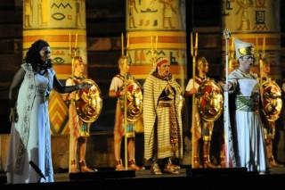 Oksana Dyka (Aida)