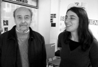 Marc e Chloé Scialom
