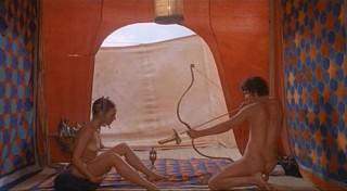 Pasolini, Il fiore delle mille e una notte (1974)