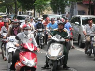 Gente del Vietnam