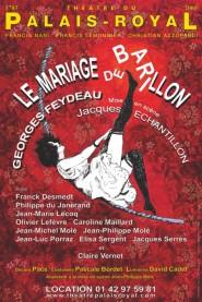 Il matrimonio di Barillon