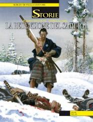 Copertina Le Storie 2