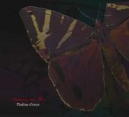 Copertina Phalène D'Onyx