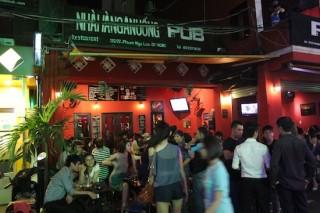 Bar di Saigon