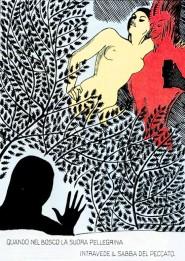 Da Poema a fumetti di Dino Buzzati