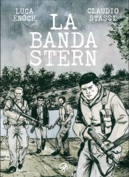 La Banda Stern - copertina