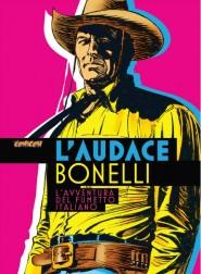 Locandina Tex L'Audace Bonelli