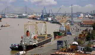 porto di Saigon