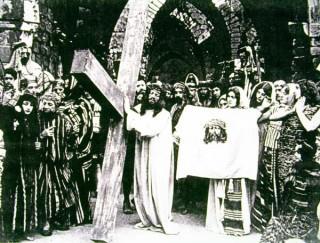 La vie du Christ, 1906