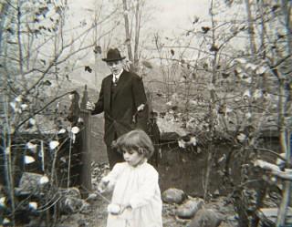 """Falling Leaves"", 1912"