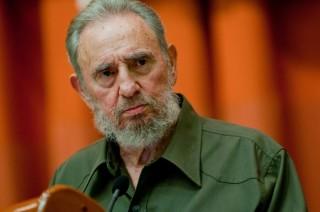 Fidel Castro (quello vero)