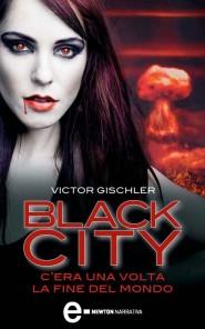 Copertina Black City
