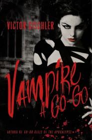 Copertina Vampire-a-go-go