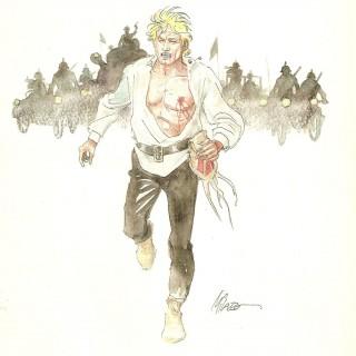 Ken Parker - La Terra degli Eroi