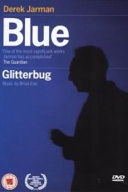 Blue di Derek Jarman, 1993