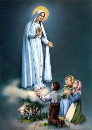 Miracolo di Fatima