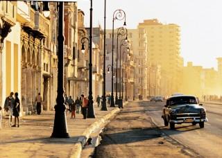 Strade di Cuba