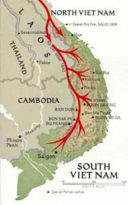 Sentiero di Ho Chi Minh