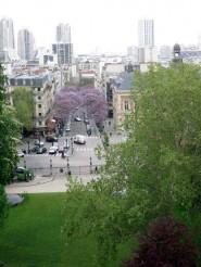 Banlieu parigina
