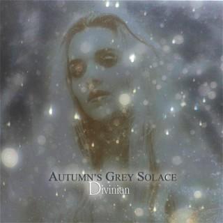 Divinian - Autumn's Grey Solace