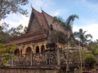 pagoda di Ang