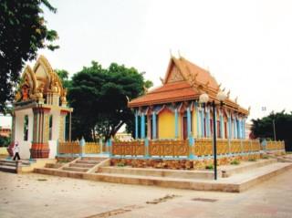 Museo della minoranza Khmer