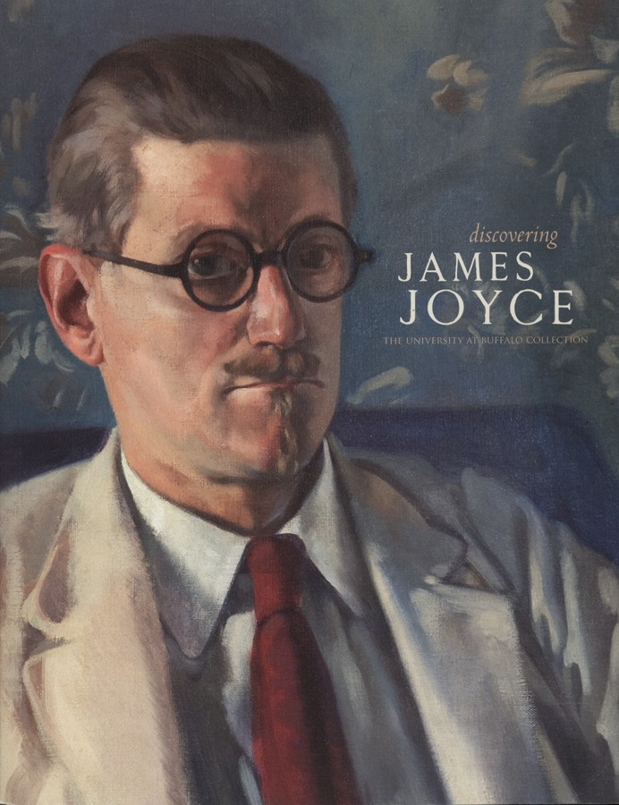 Breaking Up with James Joyce
