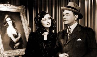 Robinson e Bennett nel film di Lang