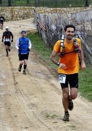 Dario Pedrotti Ultrabericus Trail