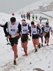 Dario Pedrotti Dolomites Skyrace