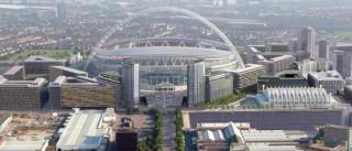Stadio di Wembley